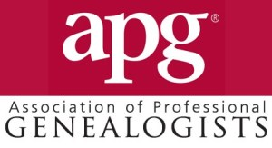 genealogy conferences APG Professional Management Conference