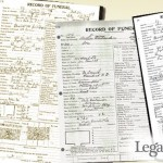 Finding Funeral Home Records for Your Ancestors