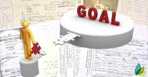 genealogy research goal