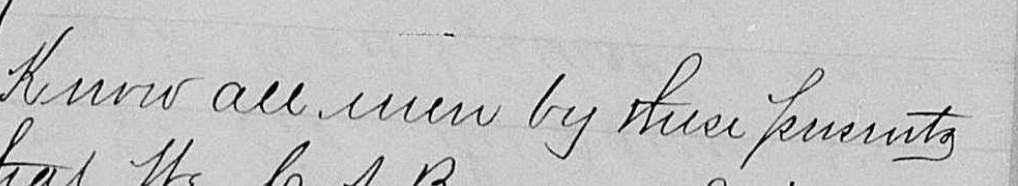 deciphering old handwriting in genealogy research