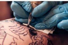 Risarcimento dei danni da tatuaggio: quando è possibile ottenerlo?