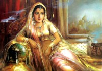 Rajput Queen - The Symbol of Purity - Legal Bites