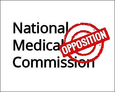 NMC Opposition concentrate