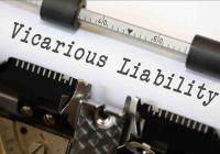 Vicarious Liability under Law of Torts