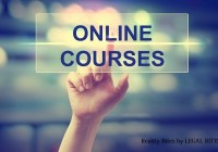 RISING TREND OF ONLINE LEGAL COURSES - Reality Bites