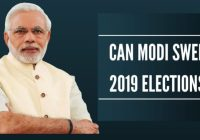 General Elections 2019