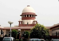 Interesting facts about Supreme Court of India