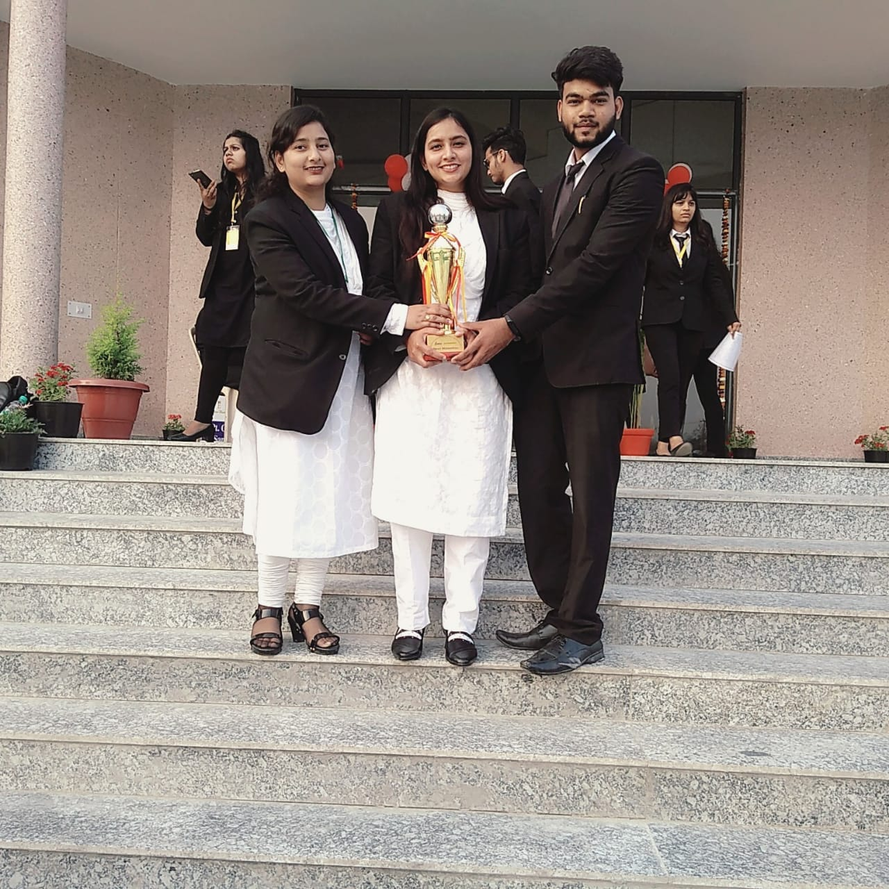 Best Memorial of JMNMCC, 2019 - Aligarh Muslim University