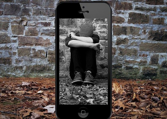 Cyberbullying Laws in India