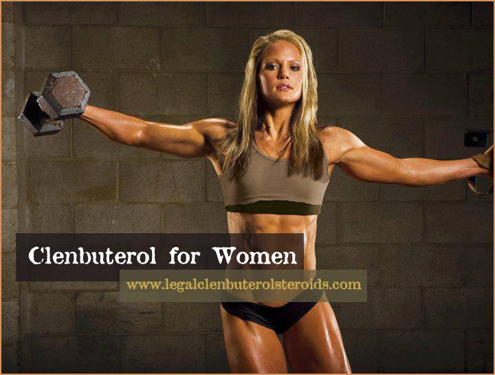 Clenbuterol for Women