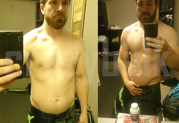 Clen steroids for men