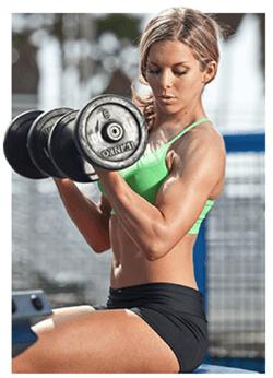 bodybuilding steroids for women