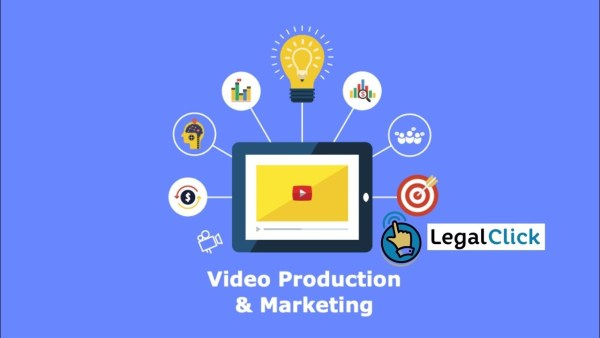 video production and video marketing