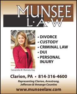 munsee law