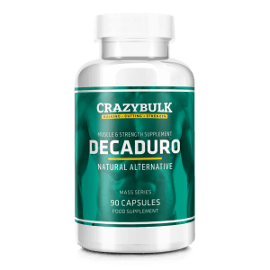 Crazy Bulk Decaduro