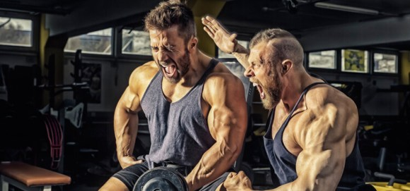 side effects of nandrolone