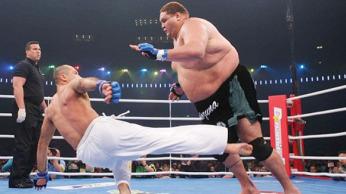 Royce Gracie UFC Champion