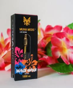 Muha Meds Maui Waui