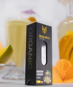 Mango Tango Muha Meds
