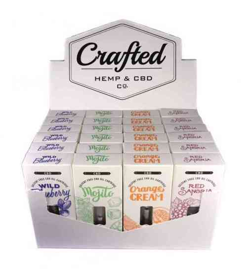 Crafted Extracts
