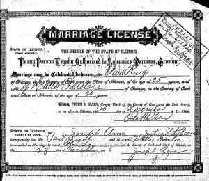 Hattie_Paul_Knop_marriage