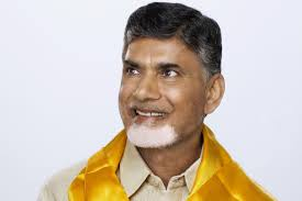 Case against Chandrababu Naidu for making threatening statements