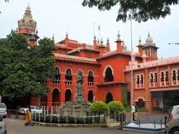 Madras HC highlights need to create enclosures for child victims in courts