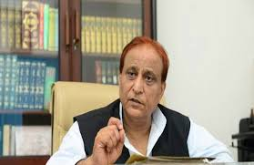 Bulandshahr case: SC unhappy over non-appearance of Azam Khan