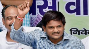 Hardik's actions no war against govt : Gujarat HC