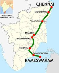 Rameswaram a great tourist, pilgrim site:HC
