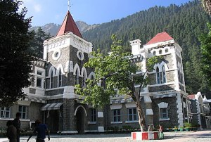 Prez decision is subject to judicial review:U'khand HC