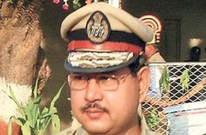 Gujarat government defends Pandey's appointment as DGP