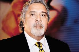 Want to come to India but passport suspended: Mallya to Court