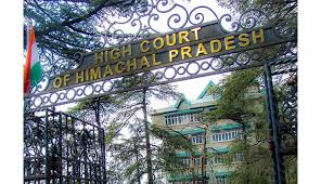 HC issues contempt notice to HPU officials