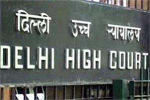 Notes of judges' stenos don't come under RTI: HC