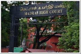 Madras HC asks TN to form advisory panel for disaster management