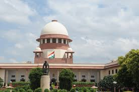 Plea against detention has to be given immediate attention: SC
