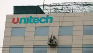 Have no money to refund to home buyers: Unitech