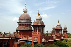 "Madras HC flays authorities on ""inaction"" on septuagenarian's plea"