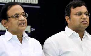 Karti case: SC to decide if it can see CBI's probe documents