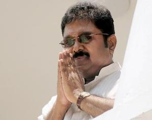 EC bribery: Dhinakaran named as accused in supp charge sheet