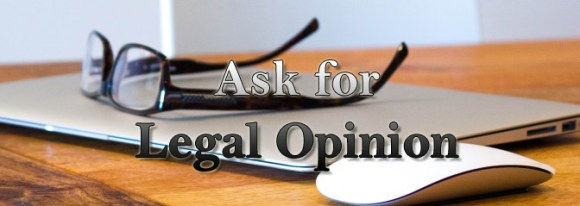 Legal Opinion