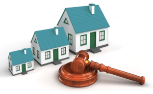 How ownership of immovable property is acquired?