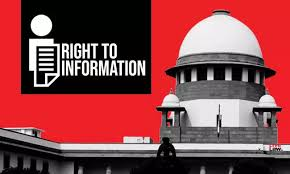 RTI Applicable To Office Of CJI: SC Upholds Delhi HC Judgment