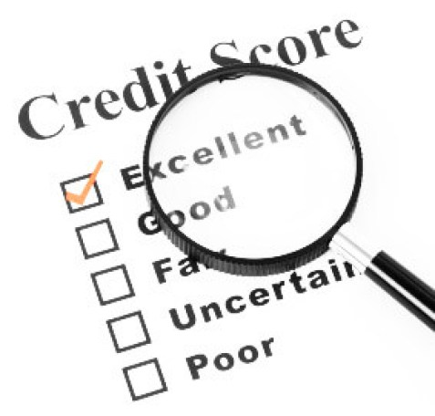 What factors will affect your credit rating?