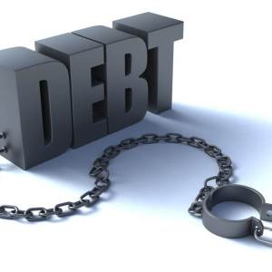 Get Out Of Debt In These 7 Steps (2016 Update)