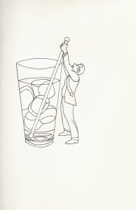 stir that drink