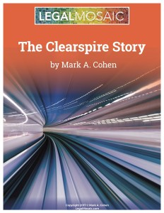 The Clearspire Story