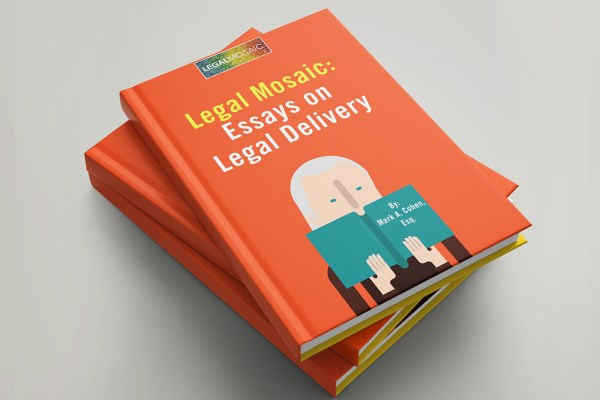 Essays on Legal Delivery, Volume 1