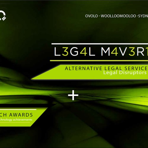 May 23, 2019 Legal Mavericks', Sydney, Australia